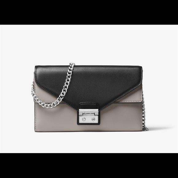 aa907cda674ea Michael Kors Leather Bag Brand New 🖤